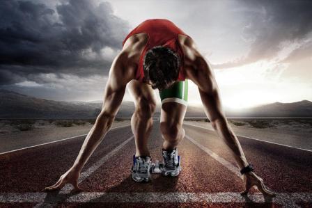 Генный допинг – это гипотетический способ нетерапевтического использования генной терапии спортсменами для улучшения их спортивных результатов в спортивных соревнованиях, которые запрещают такое применение.