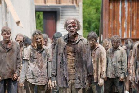 Зомби - это реально?