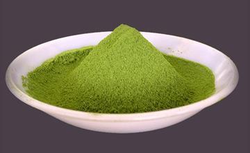 Хлорофилл зарегистрирован в качестве пищевой добавки (краситель), и его номер E140
