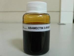 Абамектин