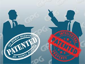 Аддерол: патентные споры