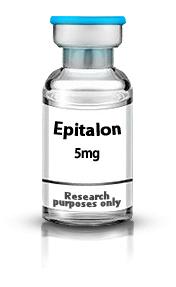 Эпиталон представляет собой пептид, используемый для регулирования клеточного цикла через регуляцию активности теломеразы.