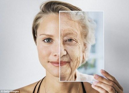 Увеличение продолжительности жизни