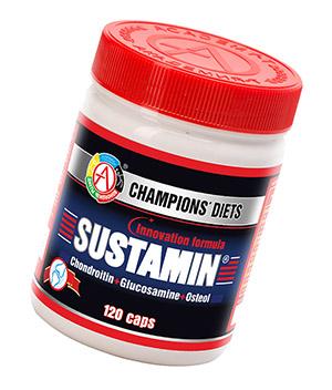 Аланилглютамин (Сустамин)