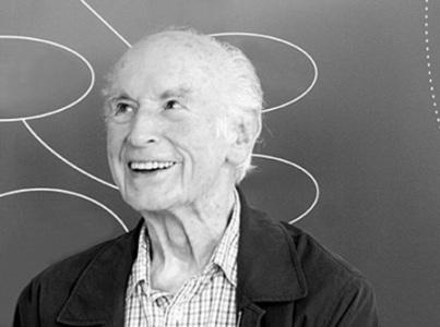 Альберт Хофманн, швейцарский химик и литератор, широко известный как «отец» ЛСД.