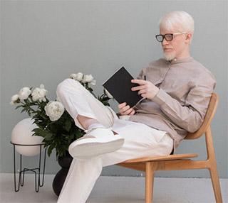 Распространённость альбинизма