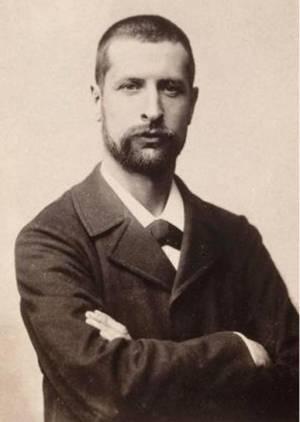 Александр Йерсен, ученый, именем которого названа бактерия чумы Yersinia pestis