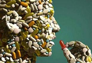 Зависимость от амфетамина