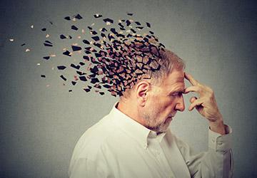 Взаимосвязь анирацетама с болезнью Альцгеймера