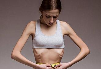 Осложнения, связанные с анорексией