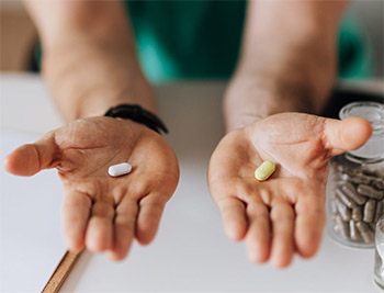 Альтернатива антибиотикам