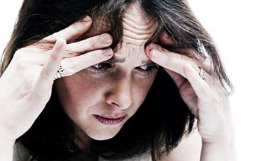 Антидепрессанты рекомендуются для лечения общего тревожного расстройства