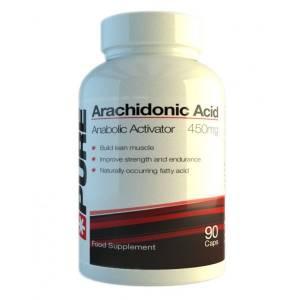 Арахидоновая кислота