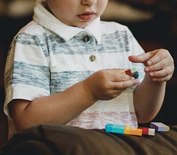 Влияние арахидоновой кислоты на аутизм