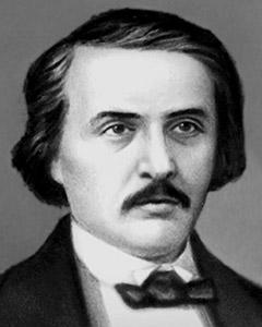 История открытия аспирина. Французский химик Чарльз Фредерик Герхард впервые изготовил ацетилсалициловую кислоту в 1853 году.