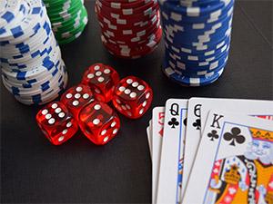 Зависимость аддиктивной личности от азартных игр