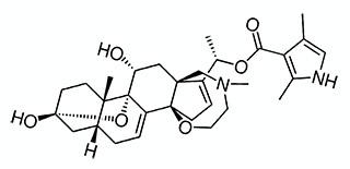 Батрахотоксин