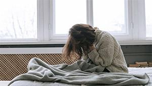 Бензодиазепины могут быть полезны для краткосрочного лечения бессонницы
