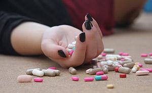 Передозировка бензодиазепинов