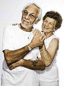 Влияние бета-аланина на продолжительность жизни и старение