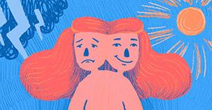 Причины возникновения биполярного расстройства