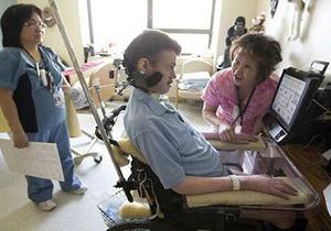 Лечение бокового амиотрофического склероза