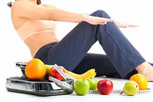 Диета и физические упражнения при болезни Педжета