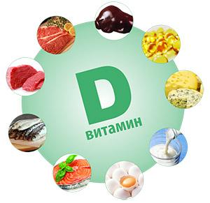 Прием бора взаимодействует с метаболизмом витамина D