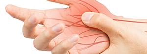 Влияние бузины на нейропатическую боль при диабете