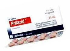 Препараты на рынке, содержащие цилазаприл