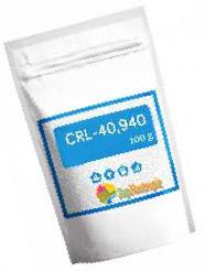 CRL-40940 (Flmodafinil)