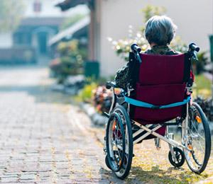 Деменция: общество и культура