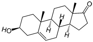 ДГЭА (Дегидроэпиандростерон)