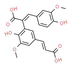 Диферуловые кислоты