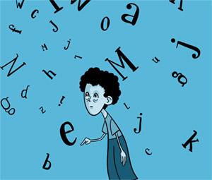 История дислексии