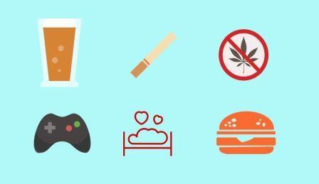 Возникает много вопросов о природе наркомании.