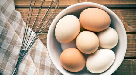 Яйца входят в рацион человека на протяжении тысяч лет.