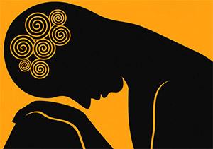 Финастерид: тревожность и депрессия