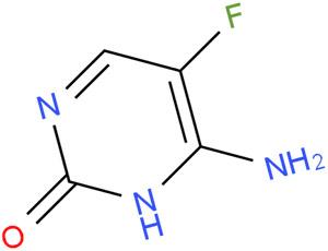 Флуцитозин