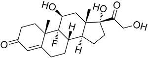 Флудрокортизон