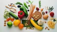 Пример ово-вегетарианской диеты, включающей яйца