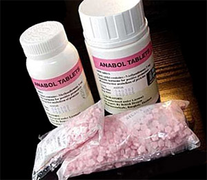 Генабол: все анаболические/андрогенные стероиды при приеме в дозах, достаточных для увеличения мышечной массы, подавляют выработку эндогенного тестостерона