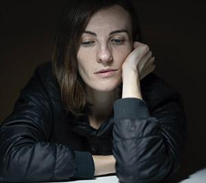 Генерализированное тревожное расстройств и депрессия