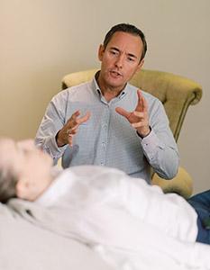 Терапия при генерализированном тревожном расстройстве