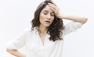 Признаки и симптомы гипогликемии
