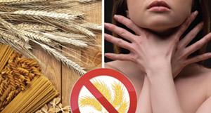 Целиакия – хронический иммуноопосредованный в основном кишечный процесс, вызванный употреблением в пищу пшеницы, ячменя, ржи и их производных