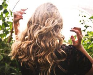 Горец многоцветковый: рост волос
