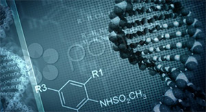 Халостачин: биохимия