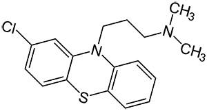 Хлорпромазин