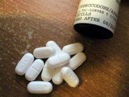 Гидрокодон является полусинтетическим опиоидом, синтезируемым из кодеина.